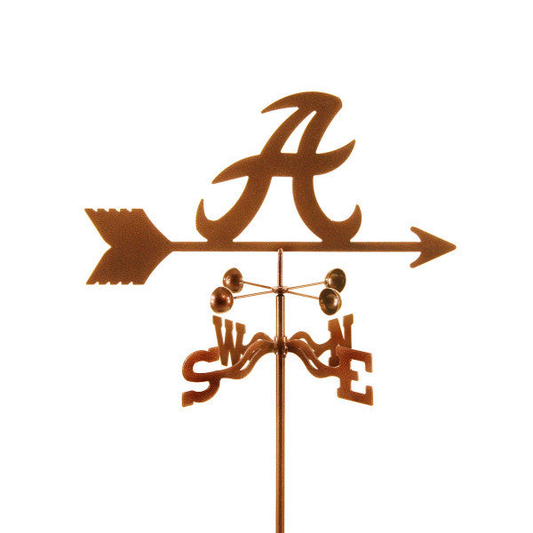 Alabama Weathervane