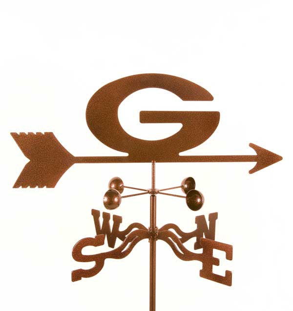 Georgia Bulldogs Weathervane