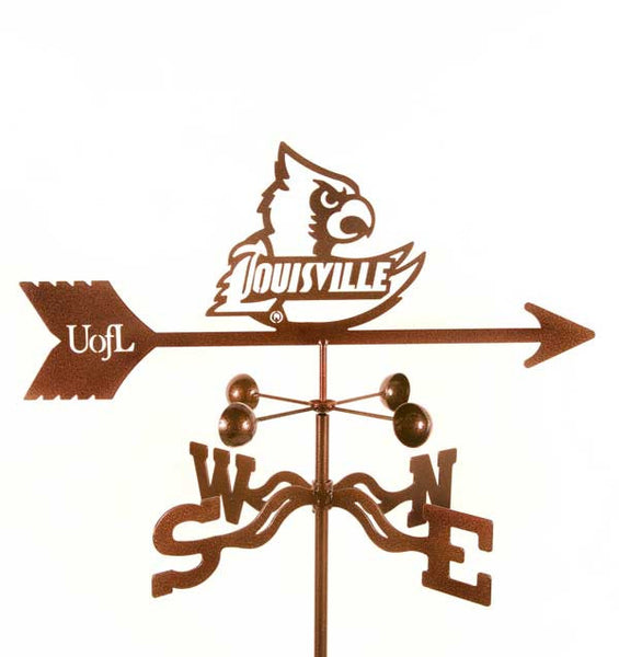 Louisville Cardinals Weathervane