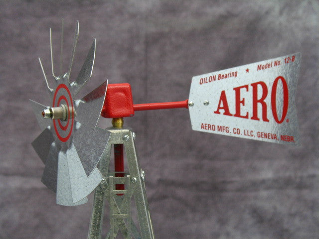 Aero  17 inch mini windmill kit