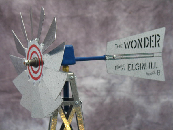Elgin Mini Windmill Kit
