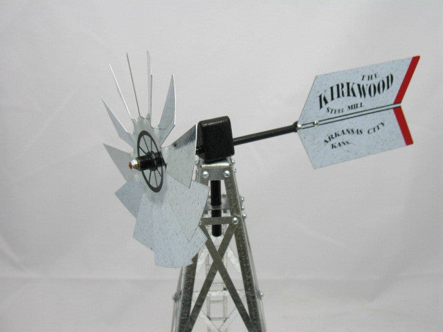 Kirkwood 17 inch mini windmill kit
