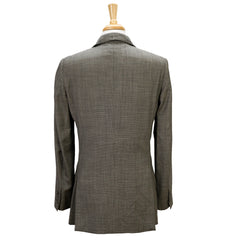 Grey Wool Blazer 38 R
