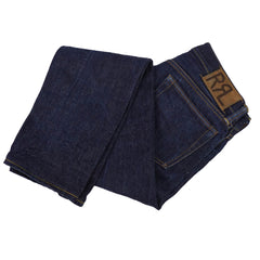 Rigid Slim Fit Selvedge Denim Jeans 31x30