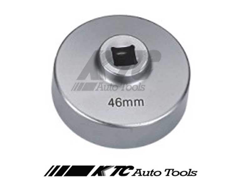 Mercedes Benz 46MM Oil Filter Wrench