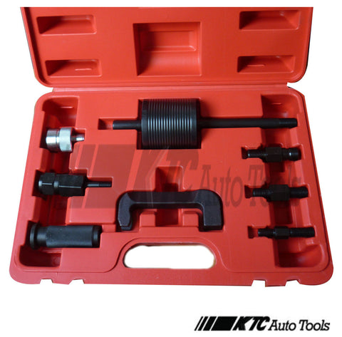 9PCS Mercedes BENZ COMMON RAIL INJECTOR PULLER