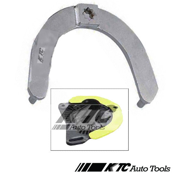 VW. AUDI  BELT TENSION ADJUSTER TOOL