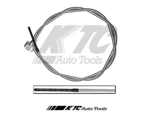 Chrysler Crossfire and Sprinter Transmission Dipstick
