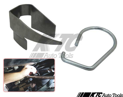 Mazda 3 / Mazda 5 / Ford Focus Air Conditioning Compression Belt Installer