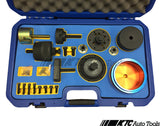 BMW Front and Rear Crankshaft Oil Seal Remover and Installer Kit