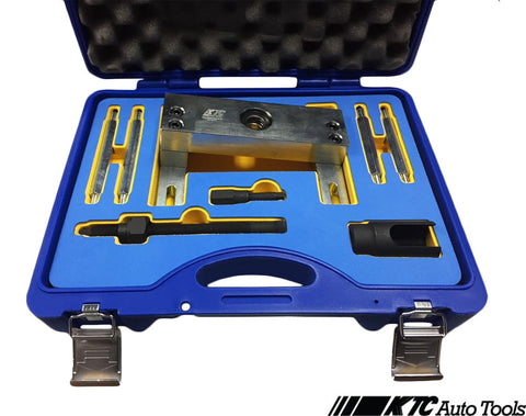 BMW (M47 / M57) Diesel Injector Removal Tool Kit