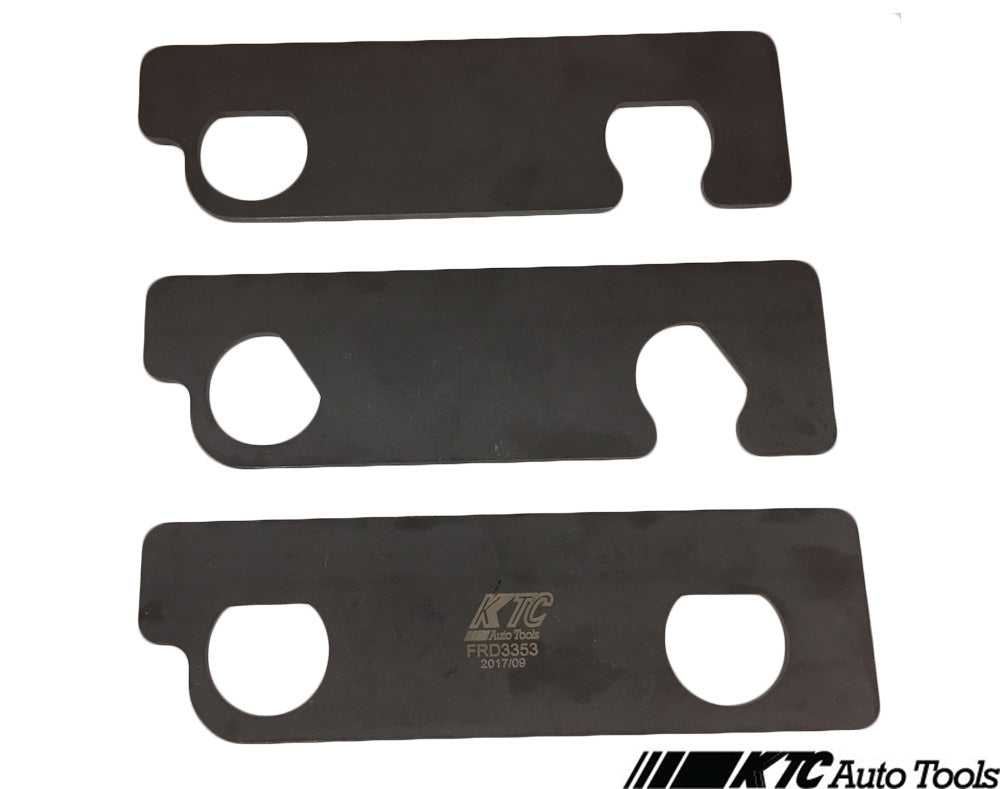 GM 3.6L Camshaft Retaining Tool Set