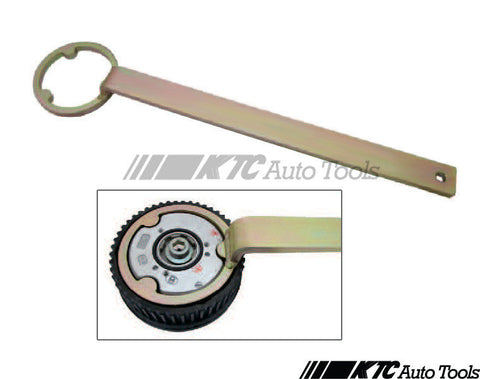 SUBARU RORESTER 2500 c.c. CRANKSHAFT PULLEY HOLDER