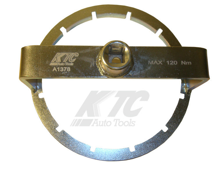 Volvo Fuel Pump Tank Lid Wrench V70, XC70, C30, C70 S40