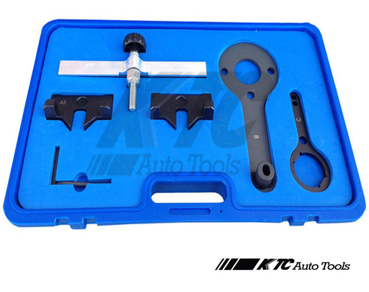 BMW N63 Timing Tool