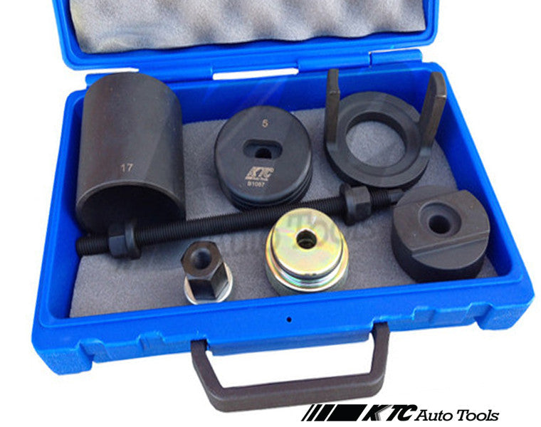 Bmw Trailing Arm Bushing Tool E46 Kinetiktools
