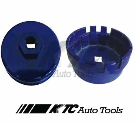 "Oil Filter Cap Tool Toyota 64.5mm 3/8"" Drive"