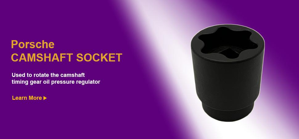 BMW (N52K) V-BELT INSTALLATION TOOL