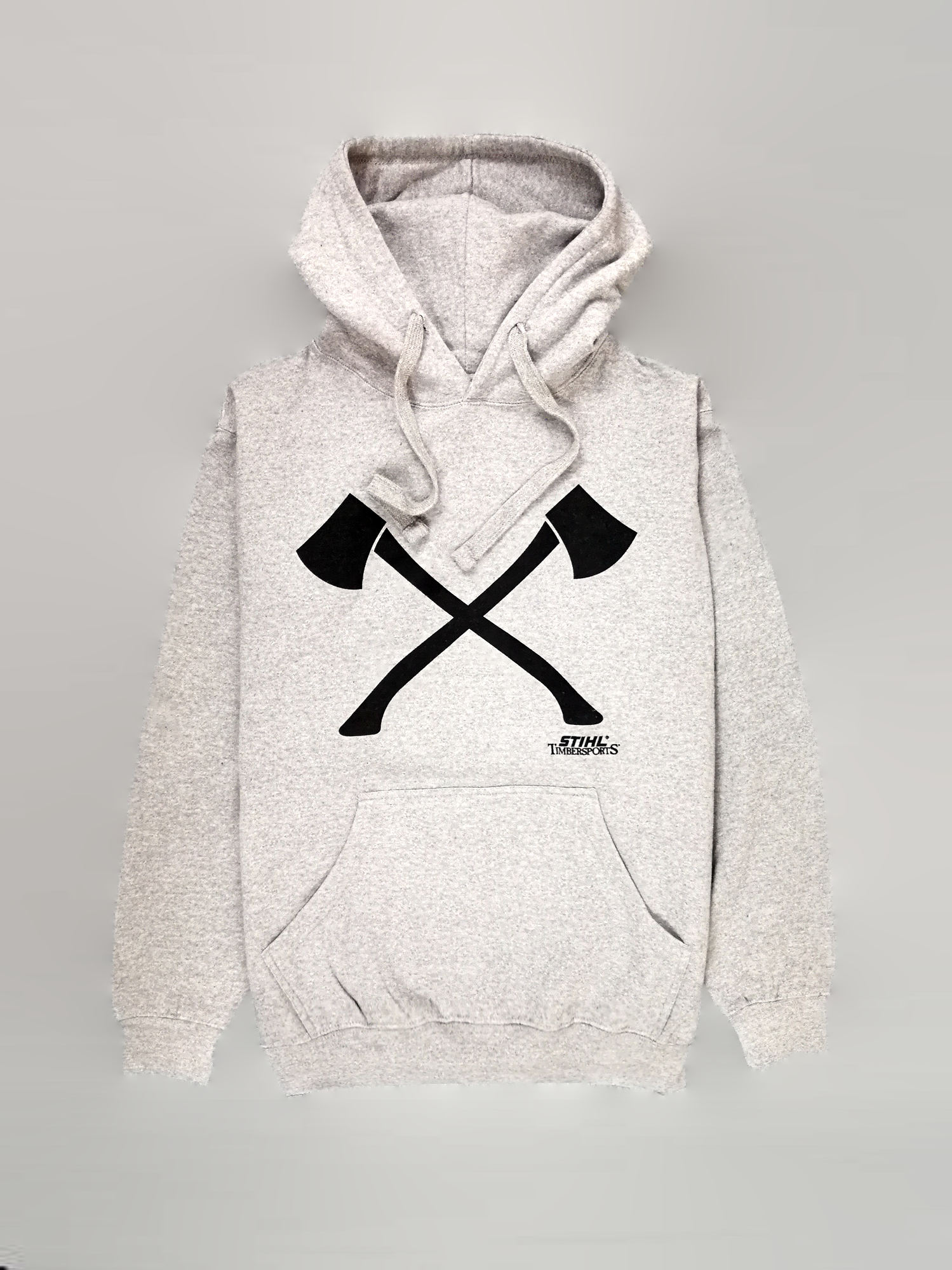 STIHL TIMBERSPORTS AXE Hooded Sweatshirt