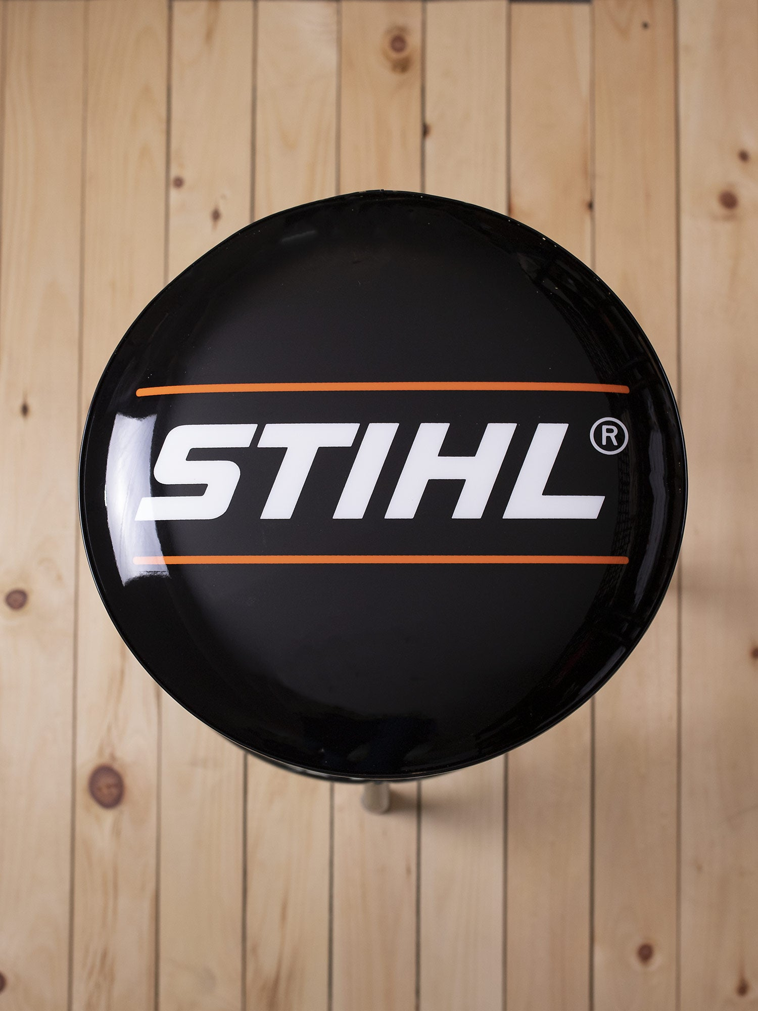 STIHL Counter Stool