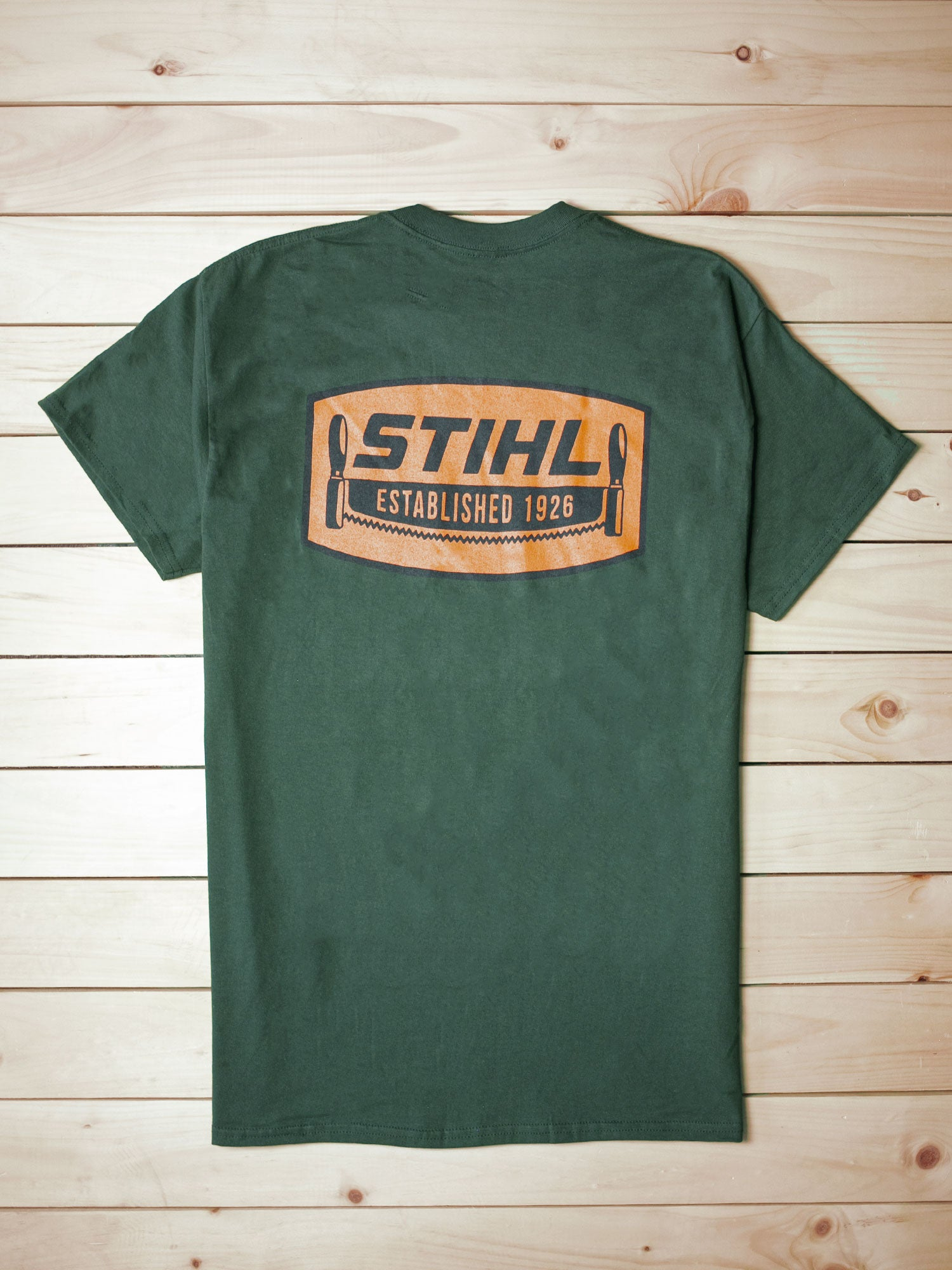 STIHL Established 1926 Shirt