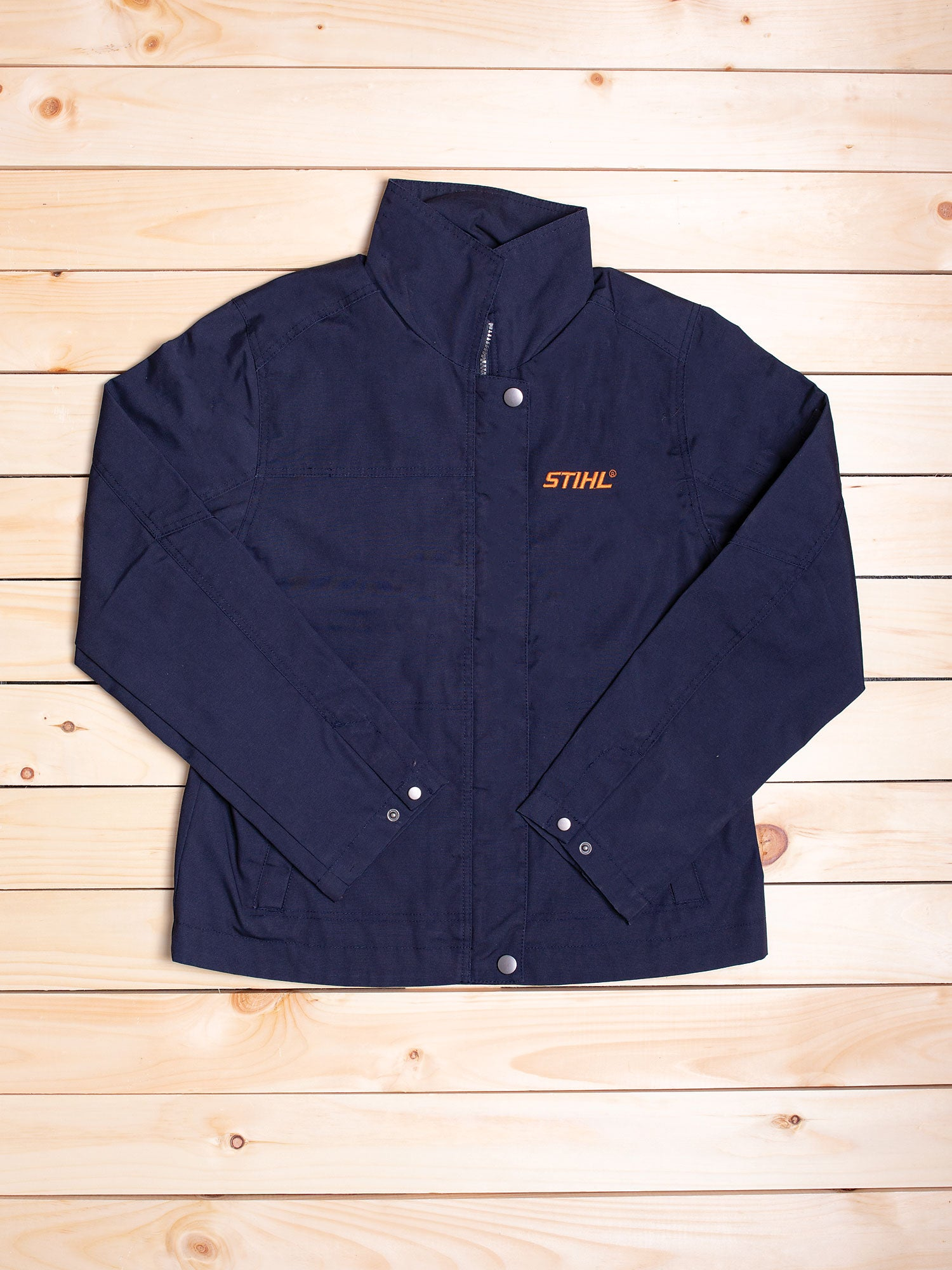 Ladies STIHL Canvas Work Jacket