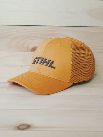 Casquette Orange De Performance STIHL