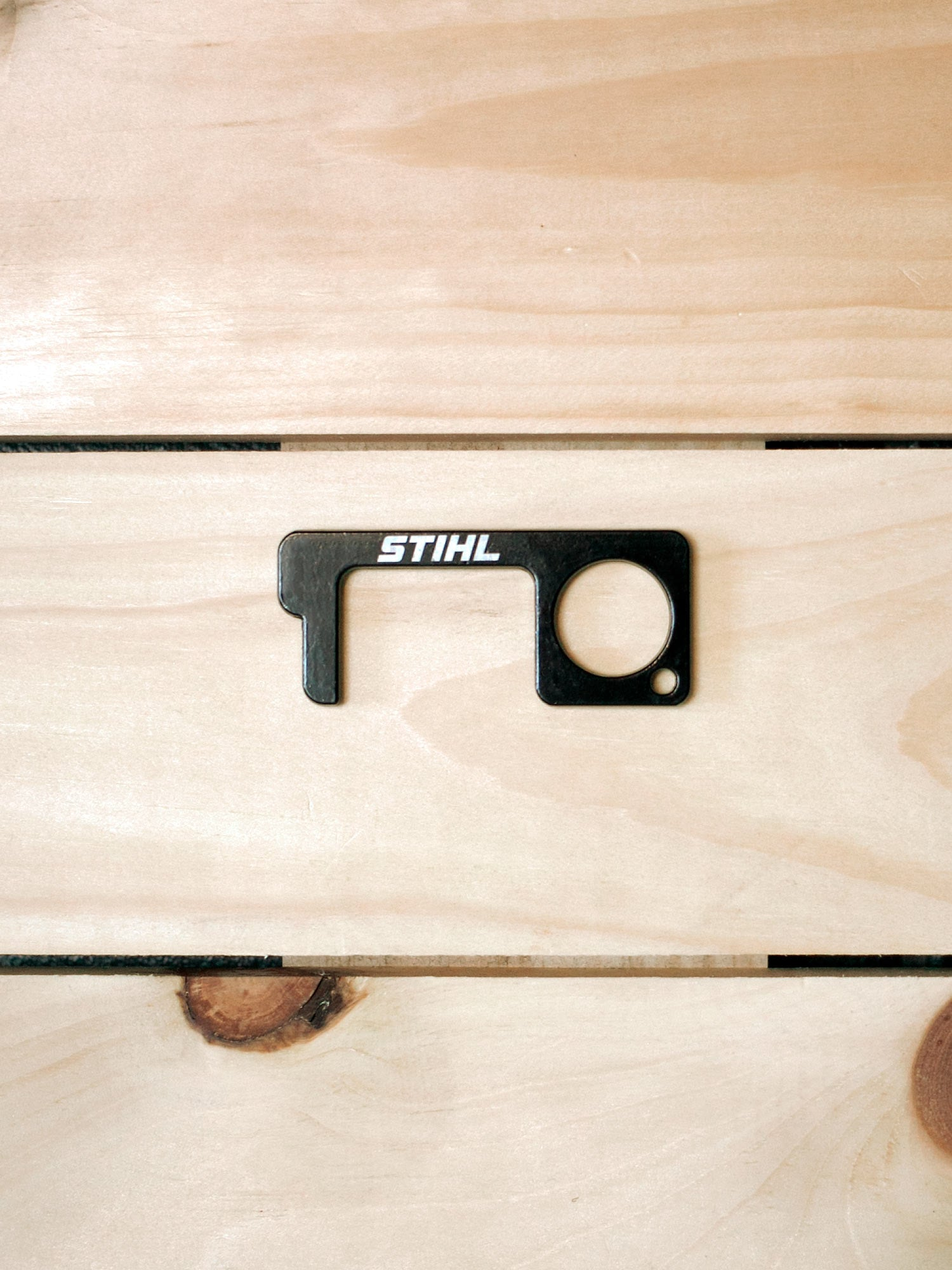 STIHL No Touch Tool