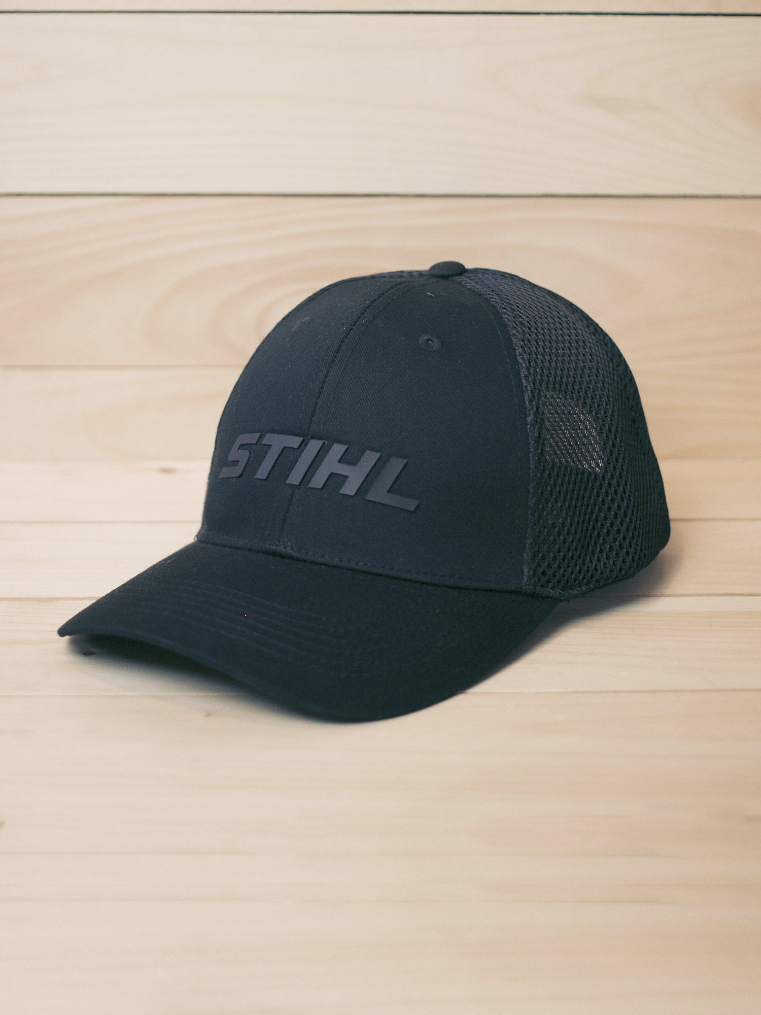 STIHL Black Performance Hat