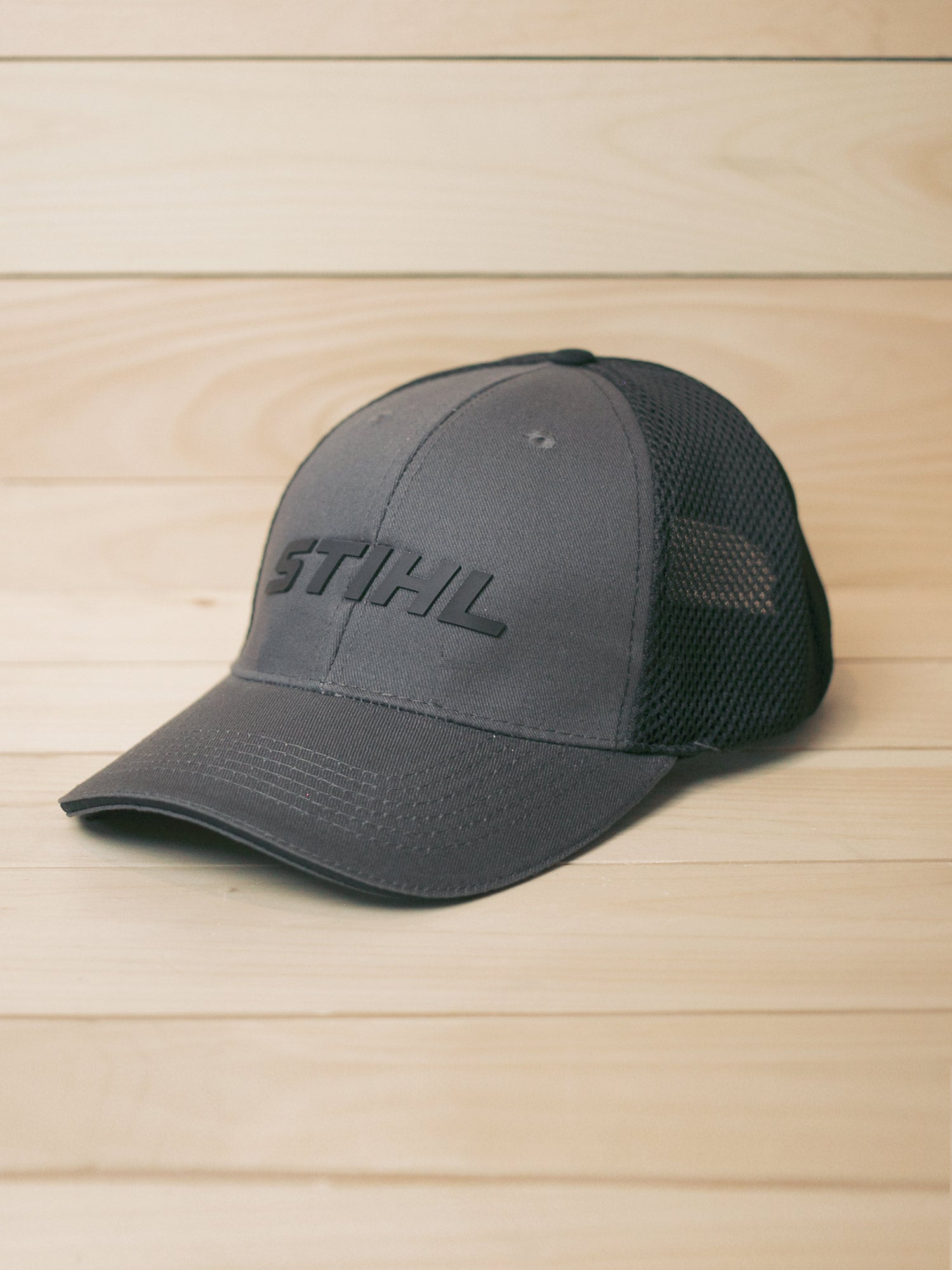 STIHL Mesh Back Performance Hat