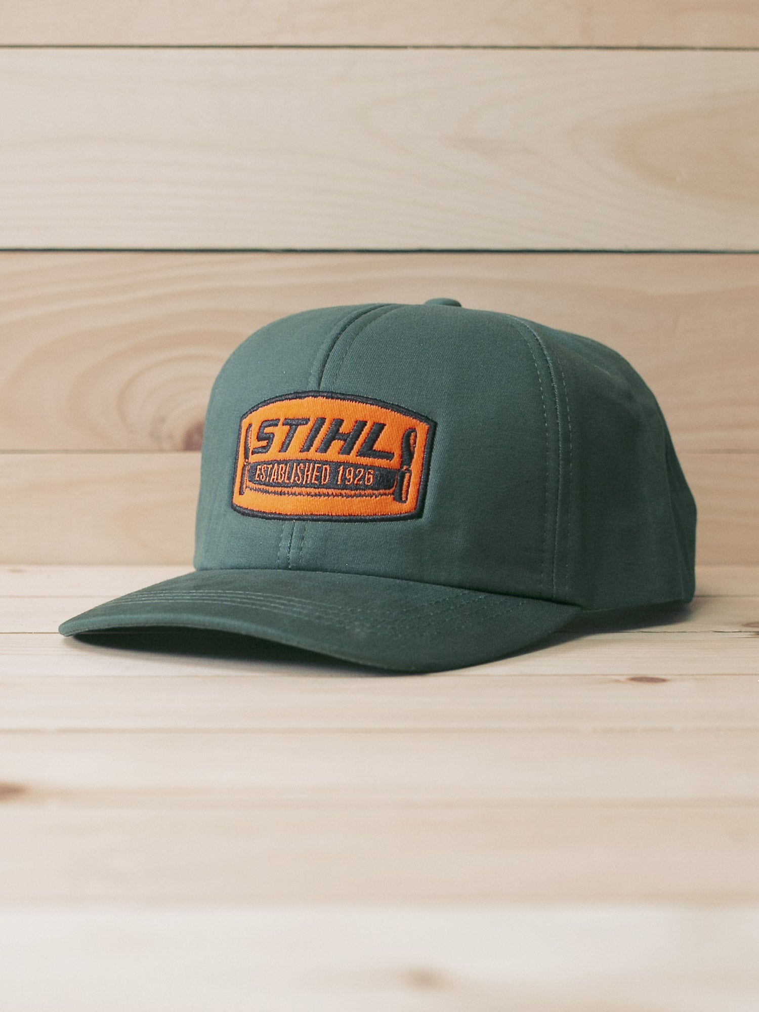 STIHL Established 1926 Hat