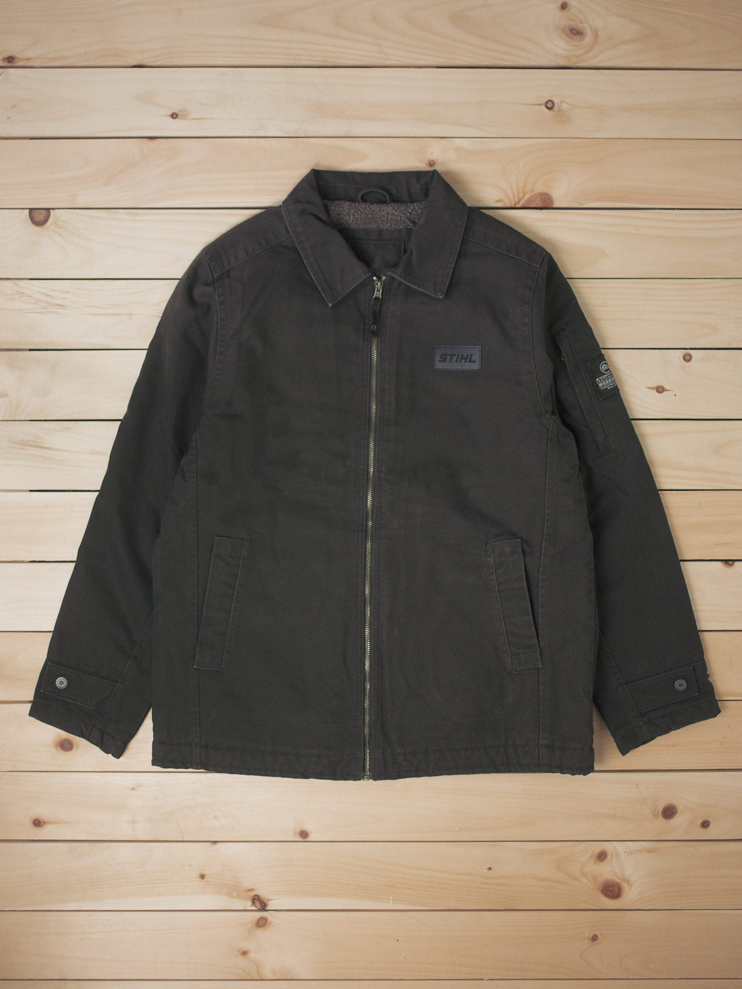 STIHL STONE RIDGE WORK JACKET