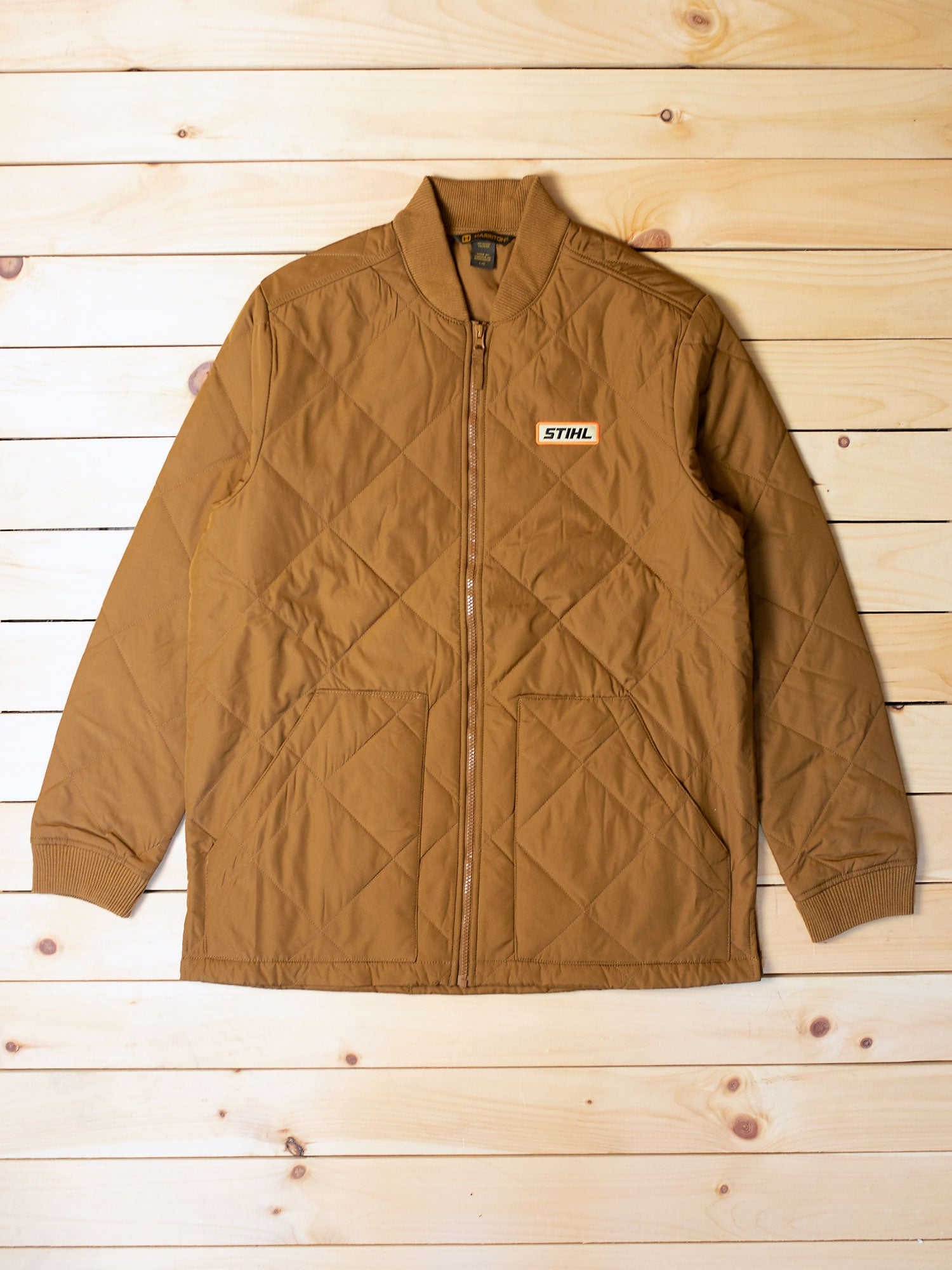 STIHL Quilted Utility Jacket