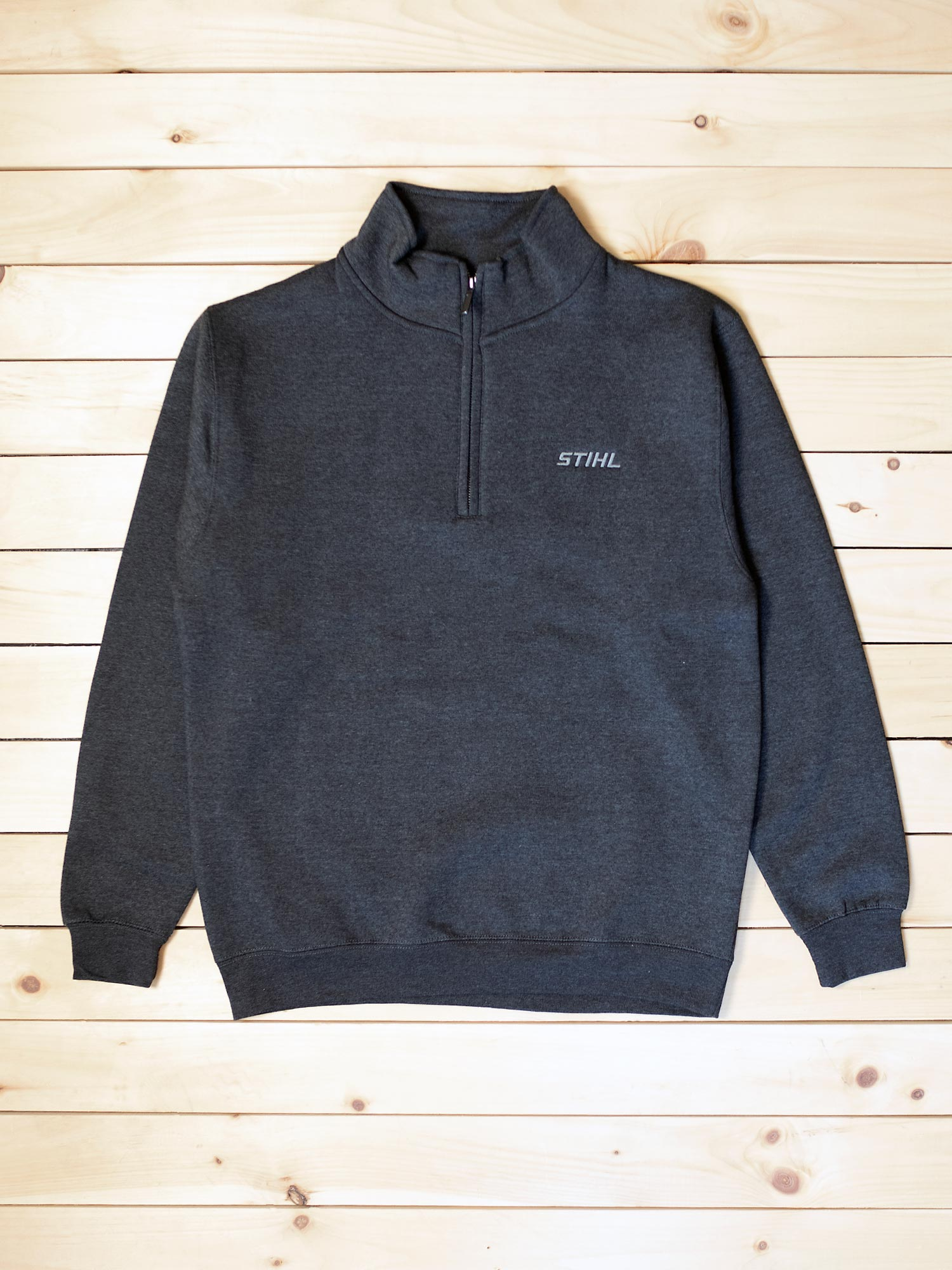 STIHL Heavyweight Quarter Zip