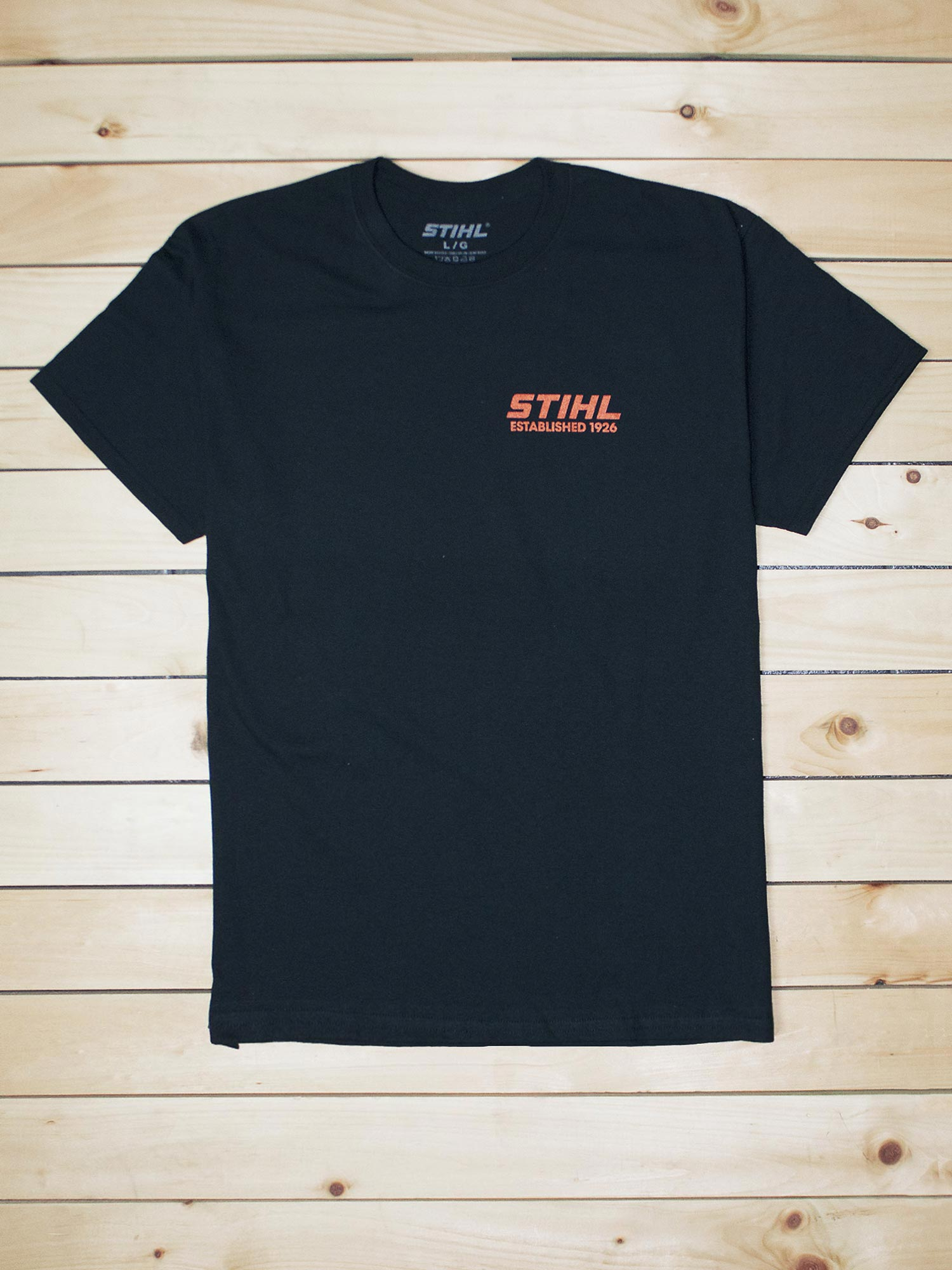 STIHL Saw Blades Collective Shirt