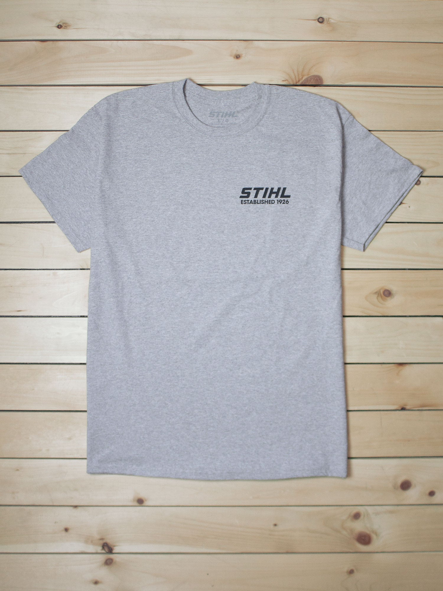 STIHL SAW BLADE Shirt