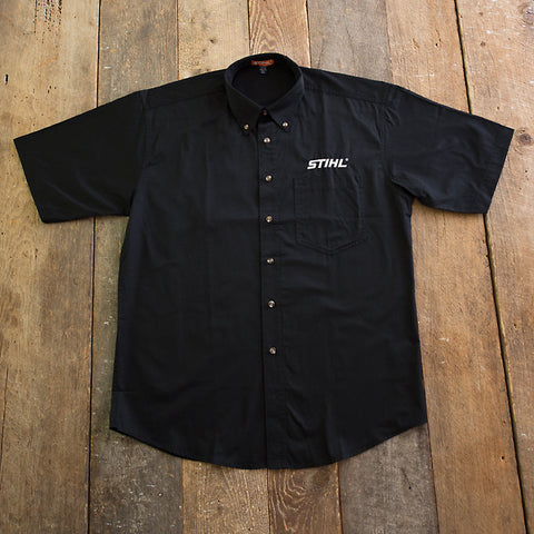 STIHL SHORT SLEEVE SHIRT