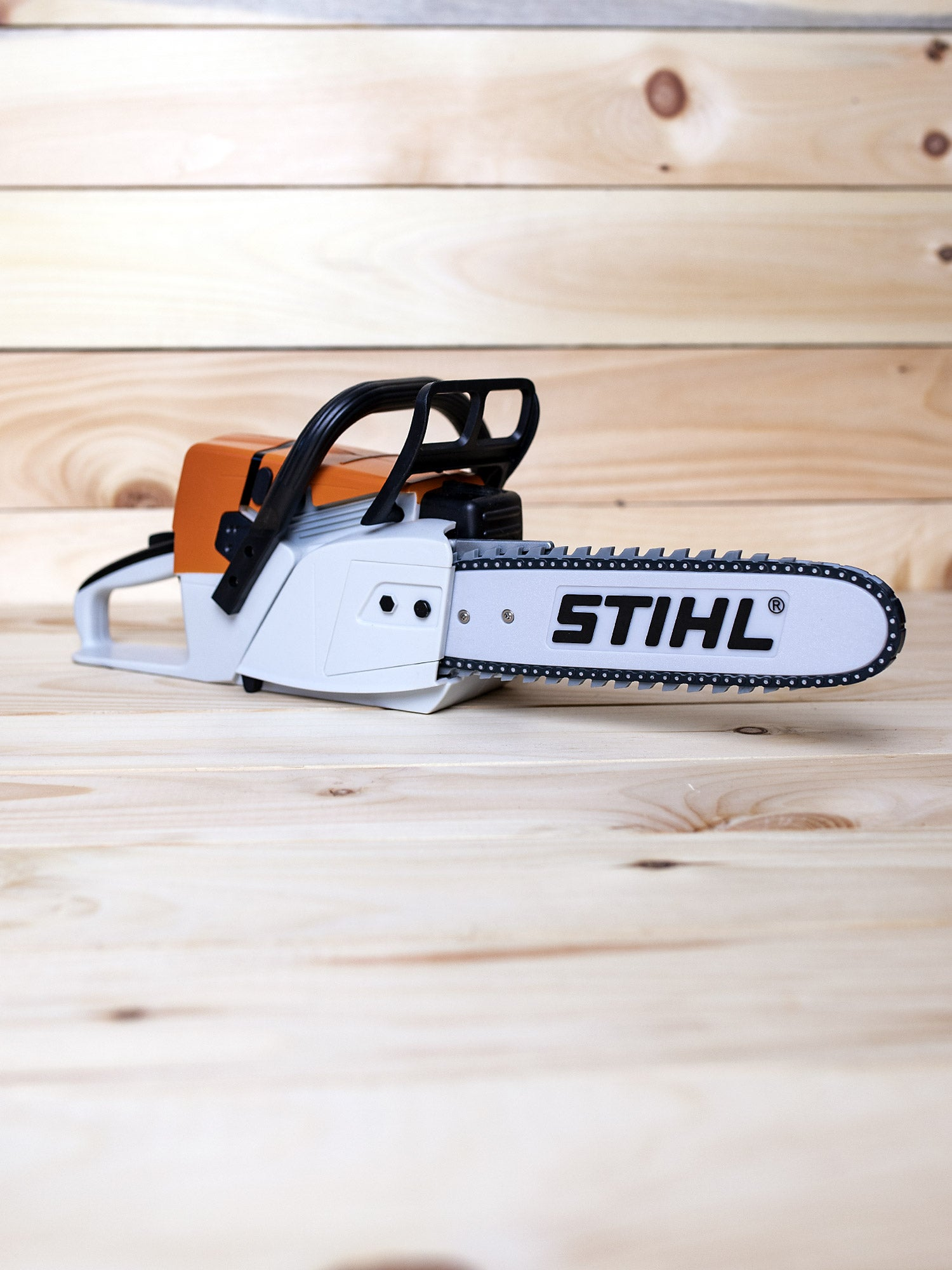 STIHL TOY CHAIN SAW