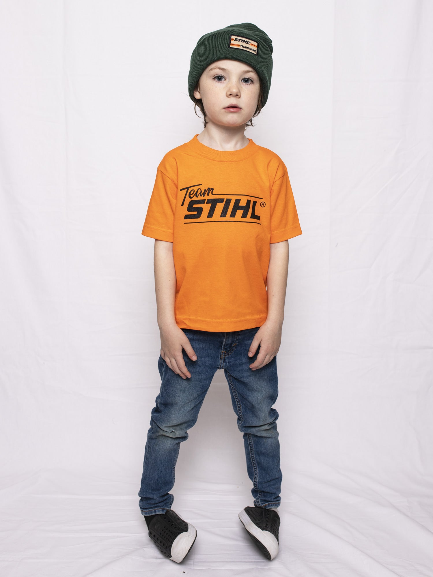 STIHL Toddler T-Shirt