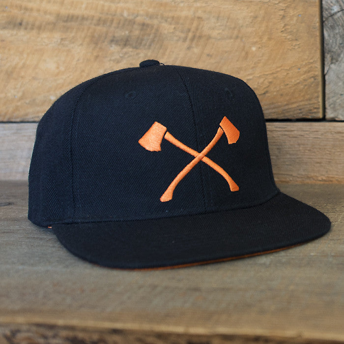 "CASQUETTE STIHL TIMBERSPORTS ""AXE"""