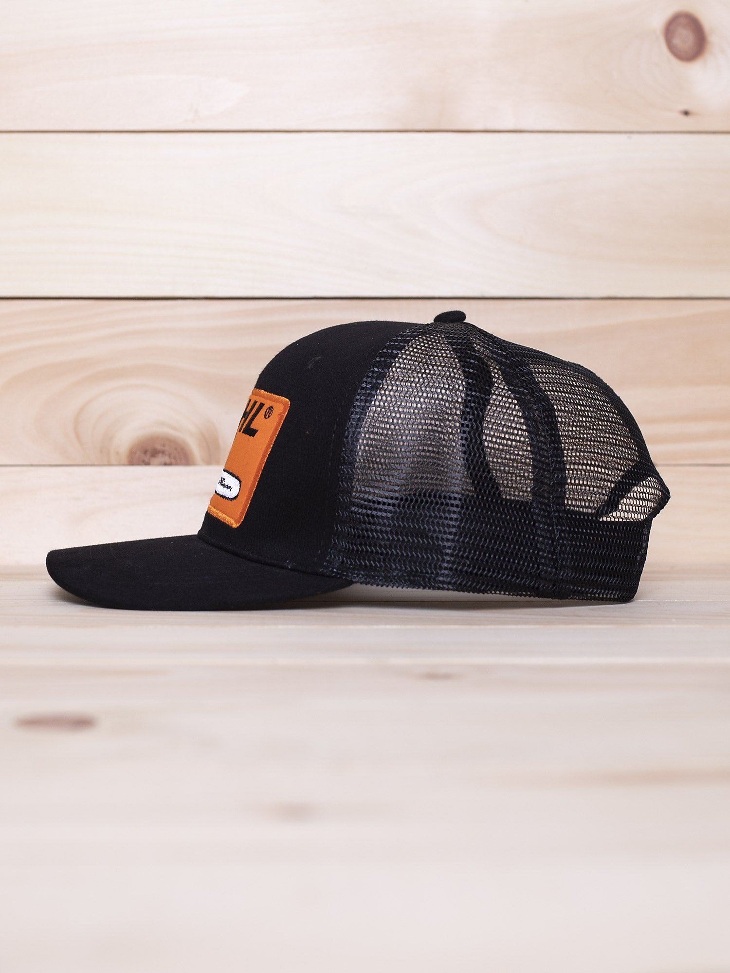 STIHL Mesh Back Patch Hat