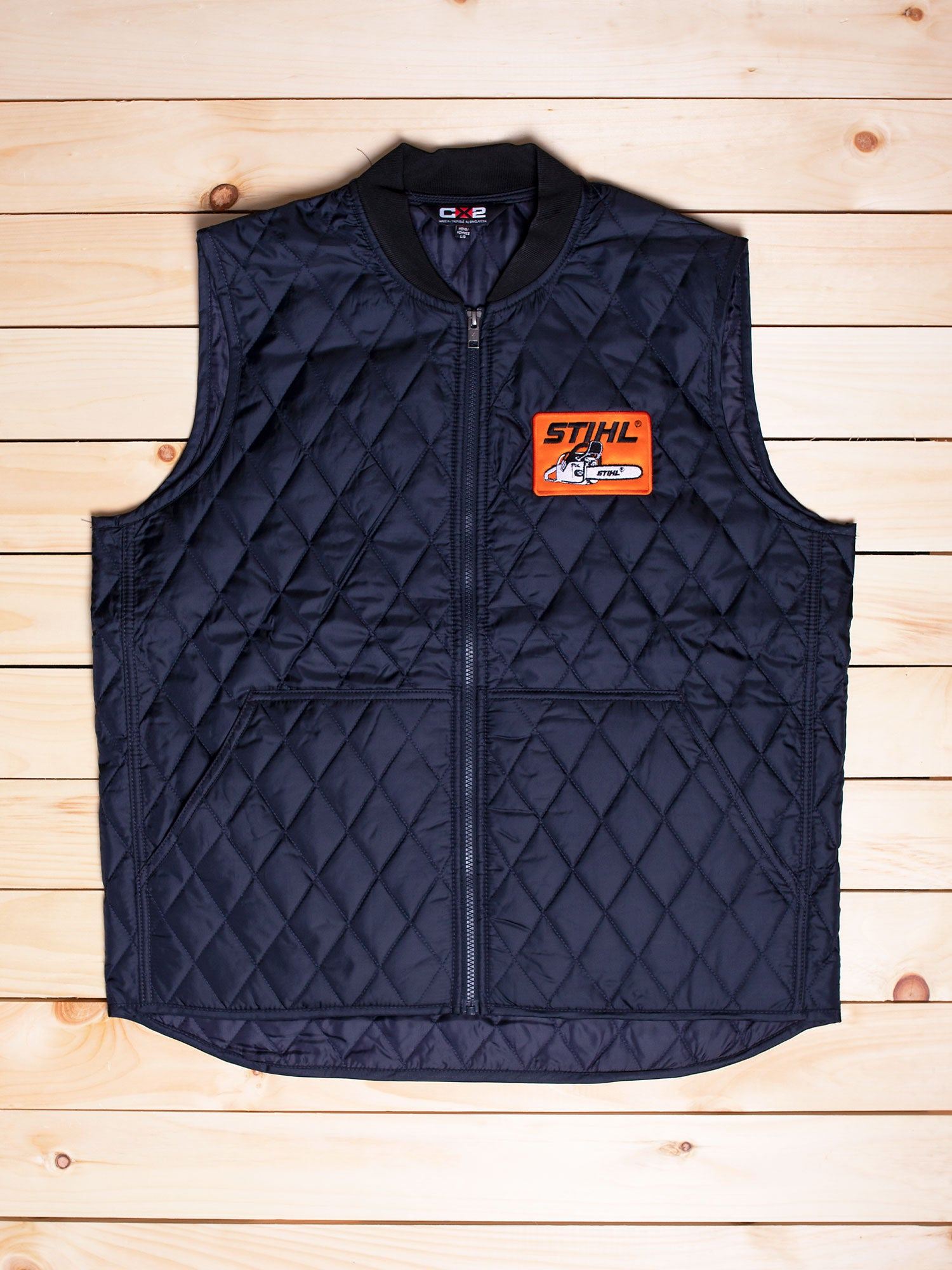 STIHL Quilted Vest