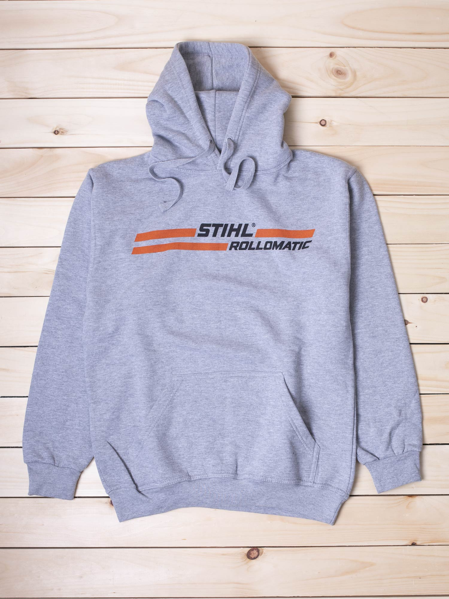 STIHL Rollomatic Hooded Sweatshirt