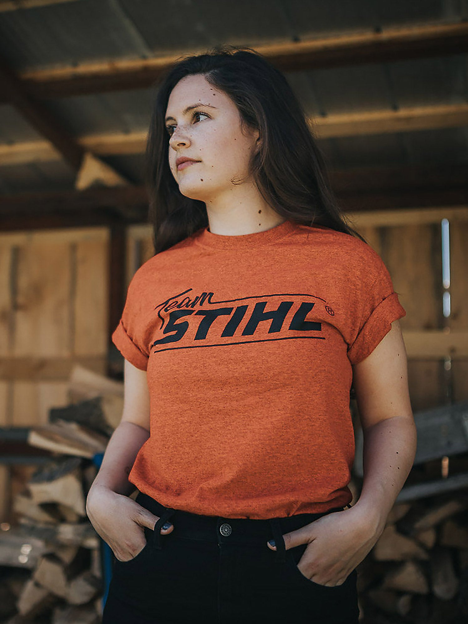 Team STIHL T-Shirt