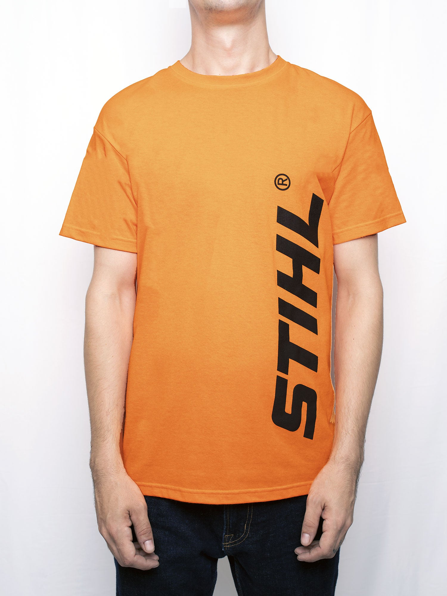 T-Shirt orange STIHL