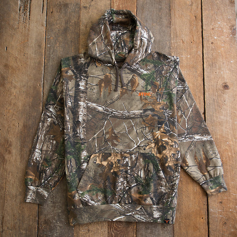 STIHL Realtree Pullover Hoodie
