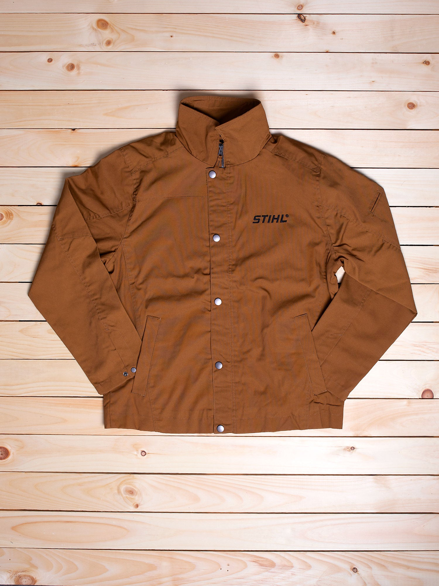 STIHL Canvas Work Jacket
