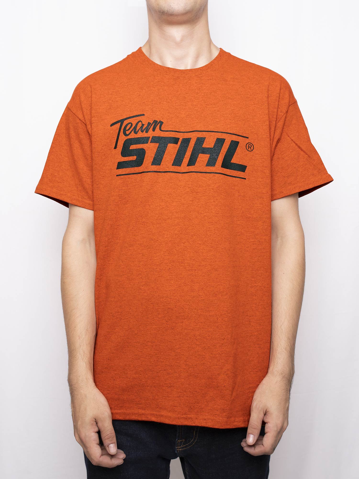 "T-SHIRT ""TEAM STIHL"""