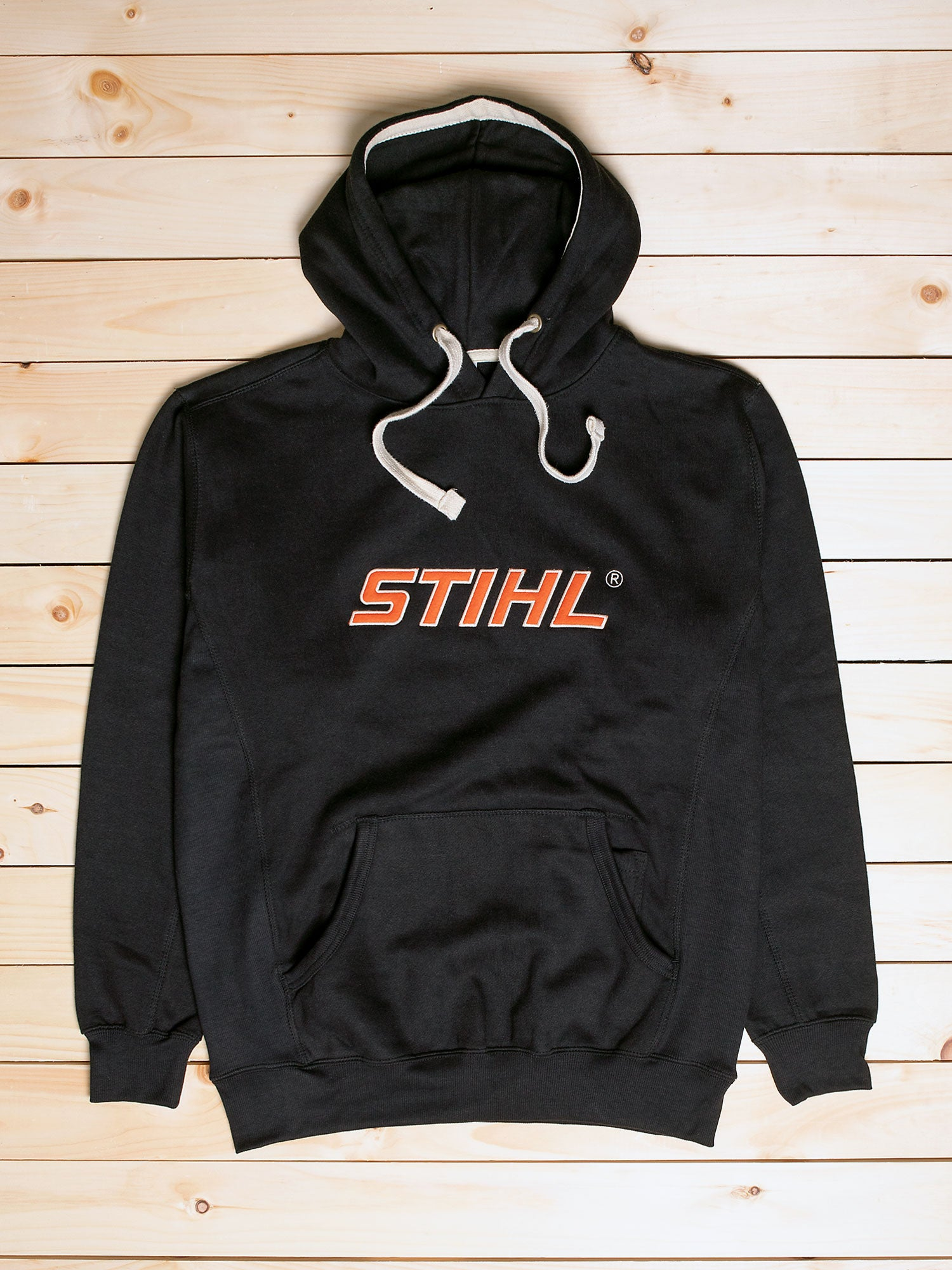STIHL Super Heavyweight Hooded Sweatshirt - wholesale