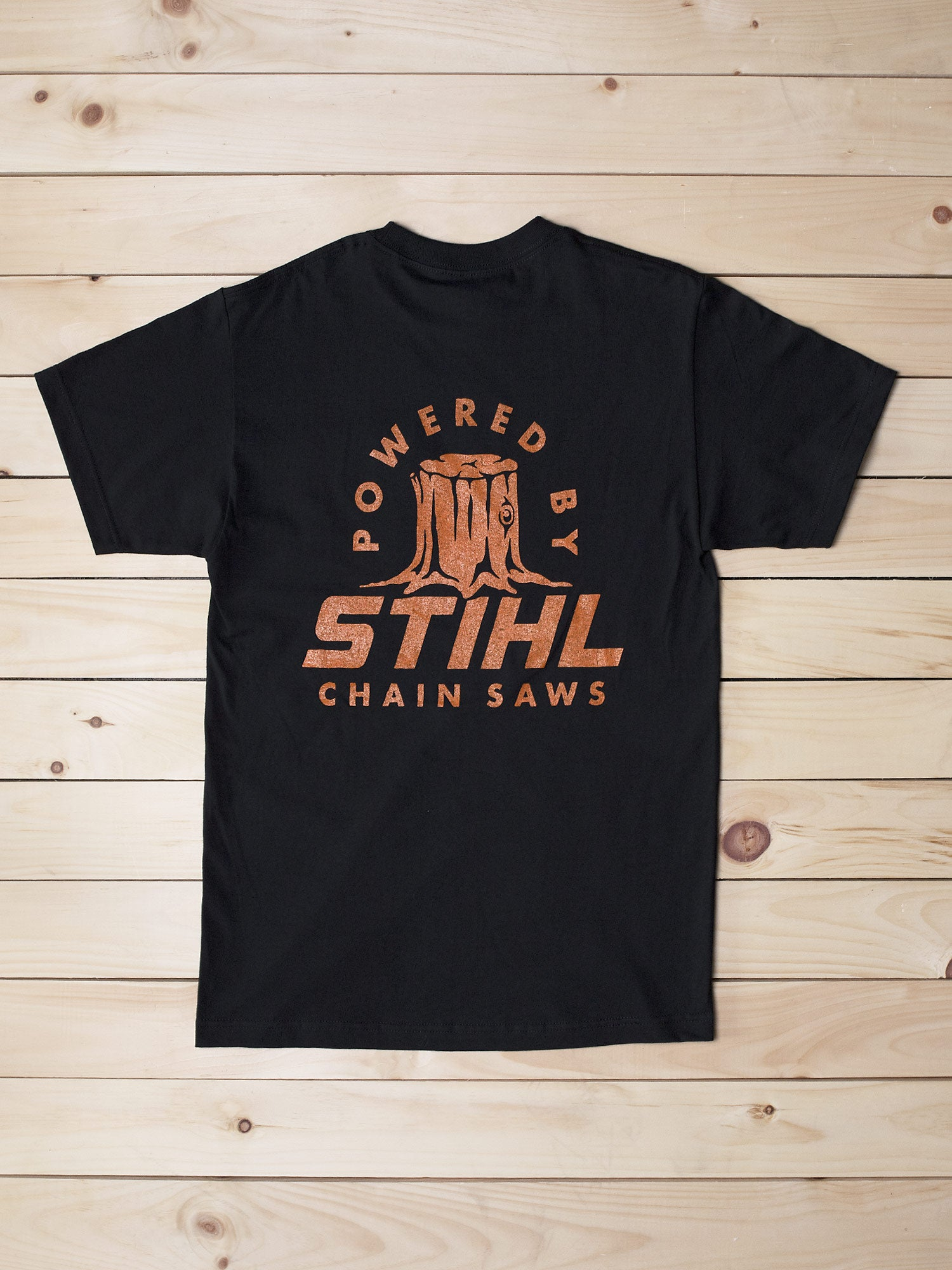 POWERED BY STIHL Pocket Shirt